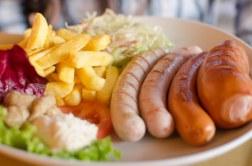 Baviera Plate