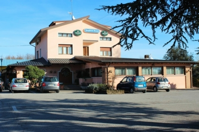 Ristorante San Giorgio front