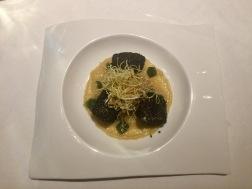 Black Sesame-encrusted Tuna 2