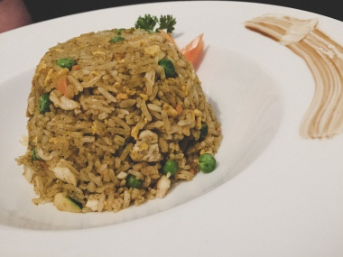 Curry Fried Rice-6
