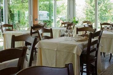 Gemma's Kitchen - dining room