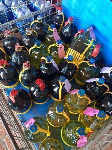 Gemma's wine sale